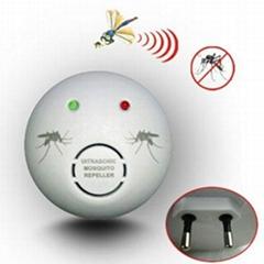 室内超声波驱蚊器