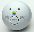 室内超声波驱蚊器 2