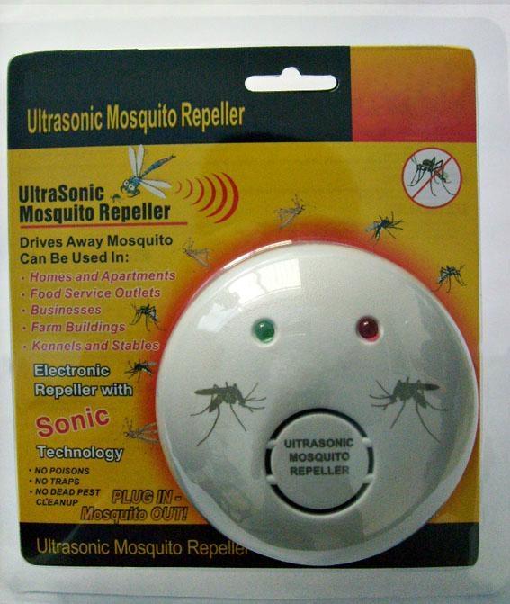 室内超声波驱蚊器 4