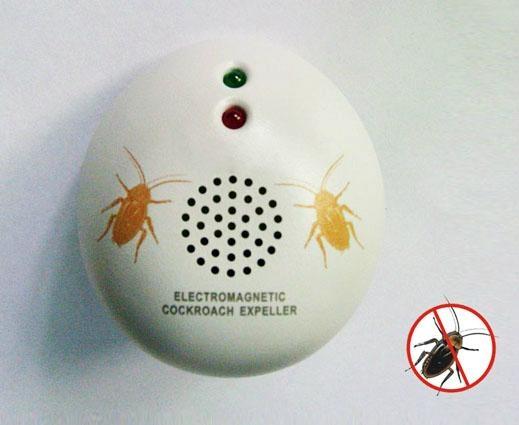 室内电子驱蟑螂 2