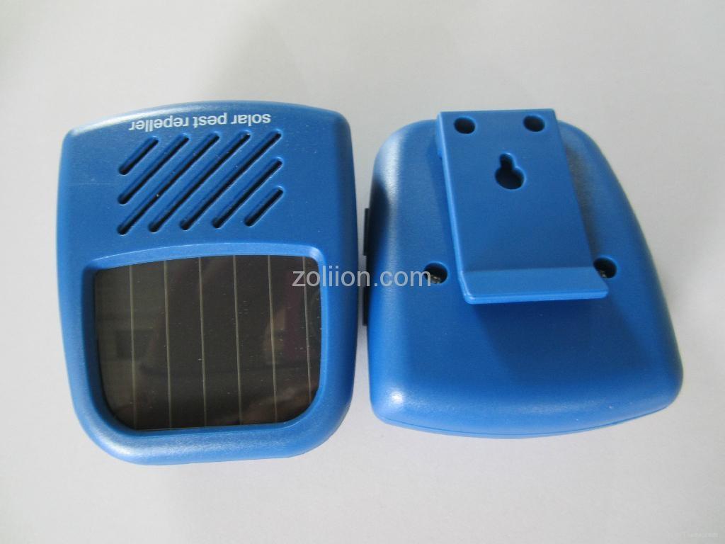 Solar pest repeller 5