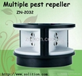Multiple pest repeller