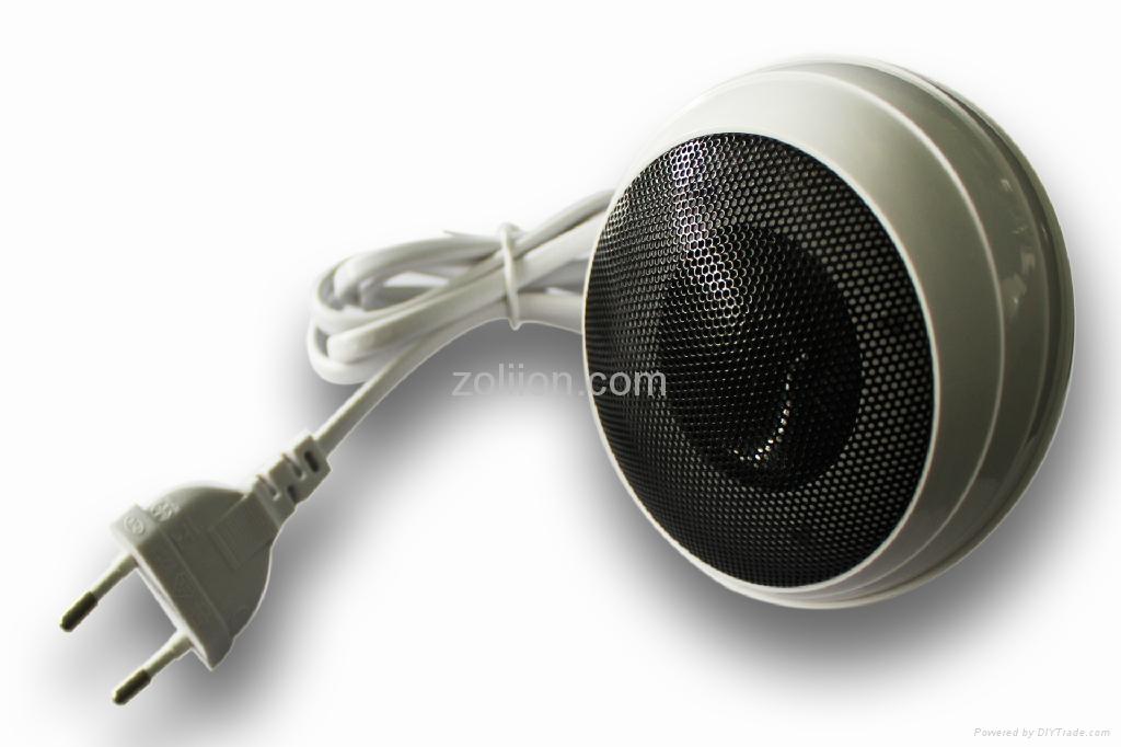超声波单音箱驱鼠器 3