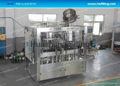 edible oil/cooking oil filling machine