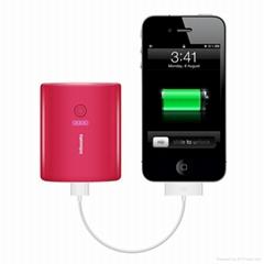 恩佩达4600毫安苹果充电电池