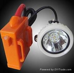 LED Miner Cap Lamp