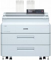 多功能數碼工程複印機LP-2050-CM