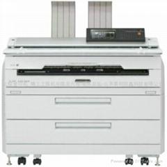 數碼工程圖紙複印機