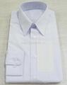 boy's short sleeve school uniform shirt 2