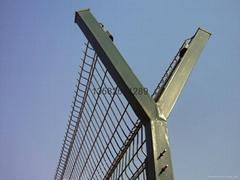 機場監獄護欄網