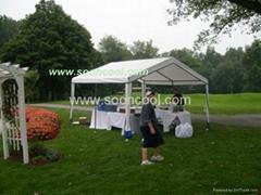 汽车帐篷 展览帐篷 家庭 宴会帐篷