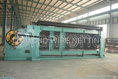 Gabions Machine 1