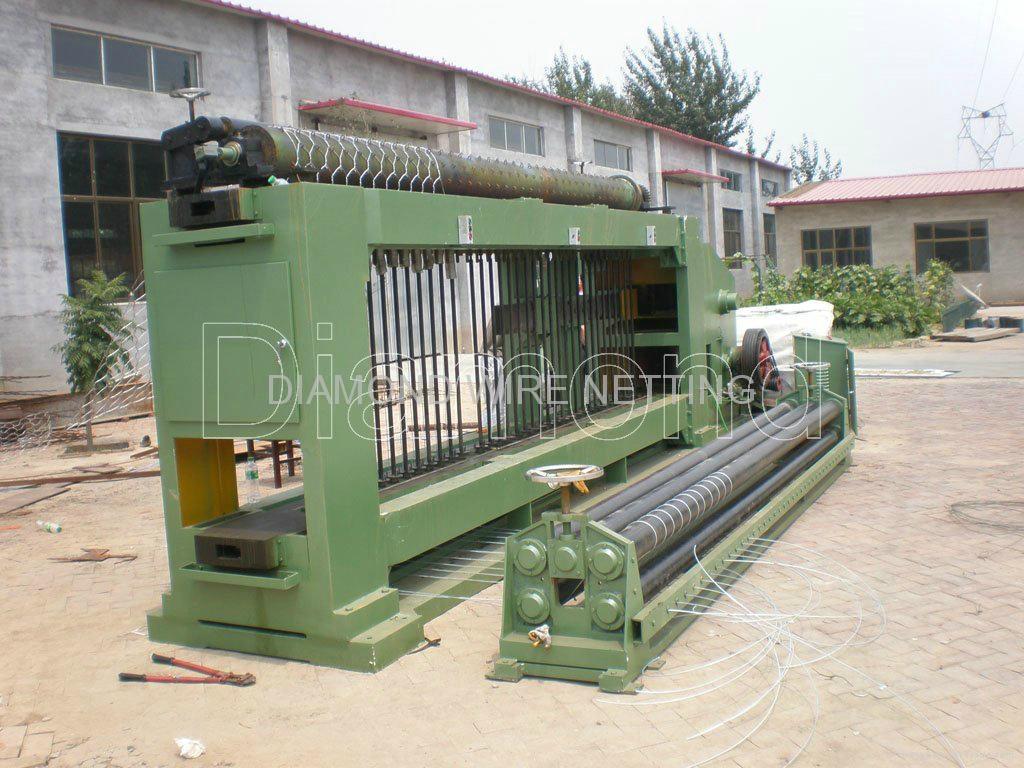 Gabions Machine 2