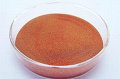 High purity copper powder