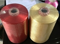 100% Viscose Rayon Filament Yarn 300D/1