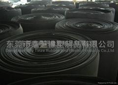 环保黑色EVA泡棉