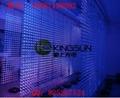 PH100柔性彩幕玻璃牆幕樓宇亮化LED顯示屏 5