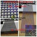 PH50柔性彩幕玻璃牆幕樓宇亮化LED顯示屏 2