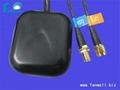 gps gsm combined antenna with SMA-RP to SMA male plug