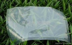 Hardware mechanical vacuum bag food vacuum bag Dongguan vacuum bag