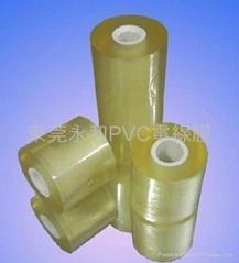 東莞PVC電線膜