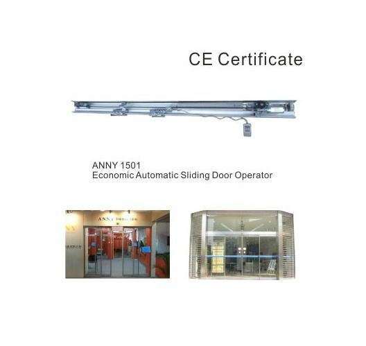 Automatic Door System 1501 1