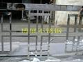 不锈钢屏风焊接电镀