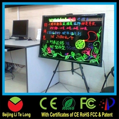 led writing board CE ROH