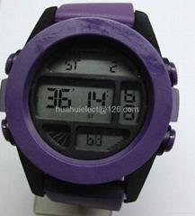 Wholesaler fashion hot CUSOR C-Shock GLX-6900 digital watches China manufactory