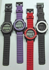 wholesaler fashion hot cusor c-Shock GLX-5500 digital watches china manufactory