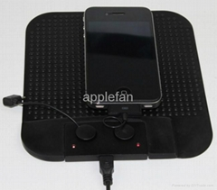 Car Multi-function Charger with multiple interfaces