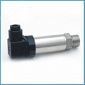 Isolating Membrane Oil-filled Measure/Output/Control Electronic Pressure Switche 1