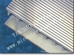 Stainless Steel Slot Screen