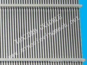 Stainless Steel Sieving Mesh 1