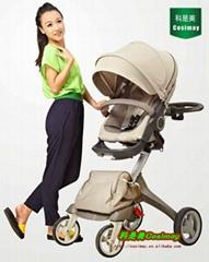 嬰儿推車可躺Stokke Xplory