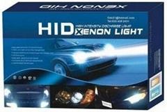 H1 XENON LIGHTS FULL SLIM HID CONVERSION KIT