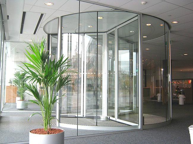 Crystal Door 1