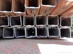 上海北銘專供Q345D方管