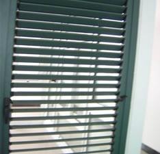 aluminum sheet for window shutter 2