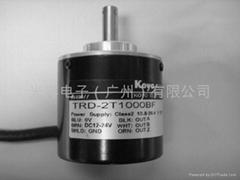 光洋 TRD-2T100BF  编码器
