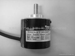 光洋 TRD-2T360BF 编码器