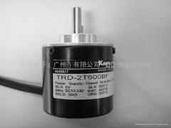 光洋 TRD-2T60BF 编码器