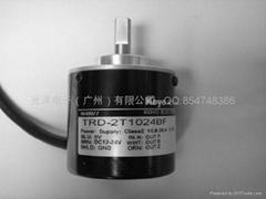 光洋 TRD-2T024BF 编码器