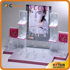 Acrylic watch display stand watch displays
