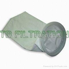 TB Liquid Strainer bags