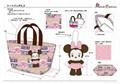 箱包冰袋化妆包保温包等产品印花