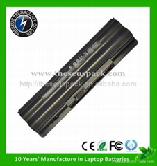 Battery for an HP Pavilion dv3-1000 laptop