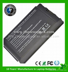 Battery for Compaq Business Notebook NC4200 NC4400 Series laptop