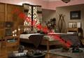 东南亚风格休闲家具