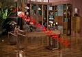 水曲柳实木书房家具 1